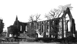 Bolton Abbey, South East c.1874