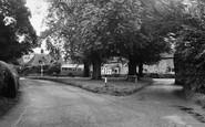 Bolton Abbey, The Green c.1955