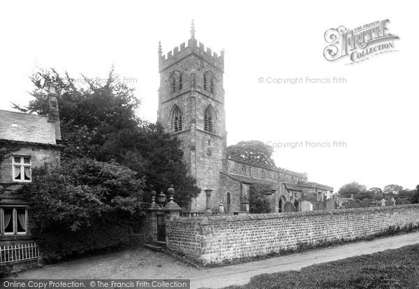 Bolton-by-Bowland photo