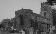 Bolton By Bowland, Church Of St Peter And St Paul c.1955