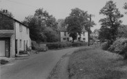 Bolton By Bowland, Hellifield Road c.1960
