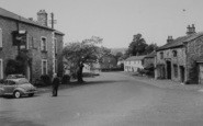 Bolton By Bowland, Main Street c.1960