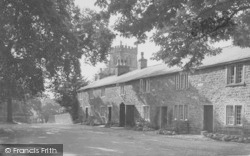 Bolton By Bowland, Park View c.1955, Bolton-By-Bowland