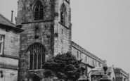 Bolton By Bowland, The Church Of St Peter And St Paul c.1960