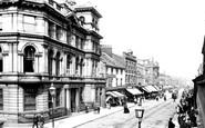 Bolton, Deansgate 1895