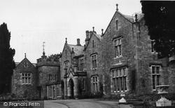 Eden Grove c.1955, Bolton