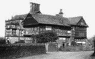 Bolton, Hall I'th Wood 1894