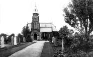 Bolton, Heaton Cemetery 1898