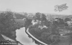 Bolton-Le-Sands, 1898