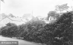 Bolton-Le-Sands, c.1910