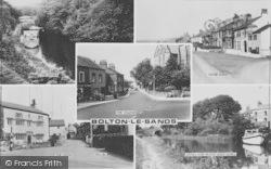 Bolton-Le-Sands, Composite c.1965
