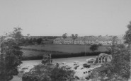 Bolton-Le-Sands, General View c.1965