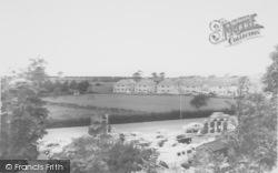 Bolton-Le-Sands, General View c.1965