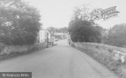 Bolton-Le-Sands, High Street c.1965