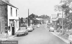 Bolton-Le-Sands, Post Office c.1960