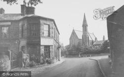 Bolton-Le-Sands, St Mary's Church c.1960