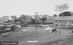 Bolton-Le-Sands, St Michael's Estate c.1960