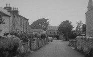 Bolton-Le-Sands, The Nook c.1955