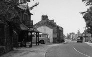 Bolton-Le-Sands, The Royal Hotel c.1960