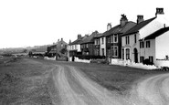 Bolton-Le-Sands, The Shore c.1965