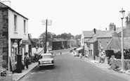Bolton-Le-Sands, The Village 1962