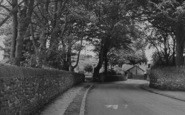 Bolton-Le-Sands, The Village c.1955
