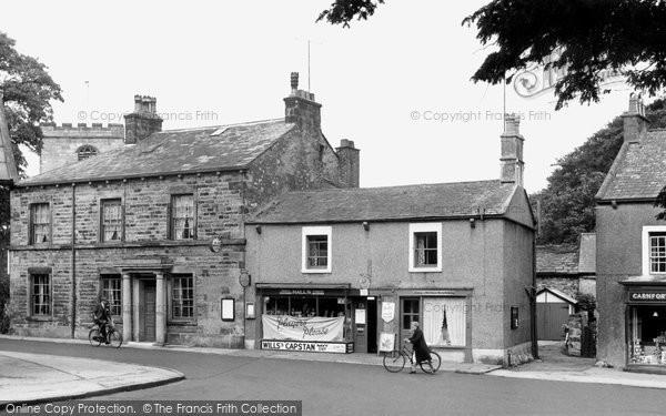 Bolton Le Sands, The Village c.1960