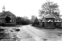 Bolton-on-Swale, Village 1913