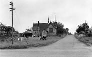 Bolton, The School c.1955