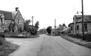 Bolton, The Village c.1955