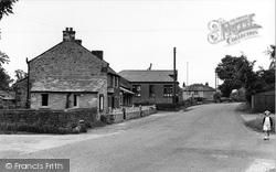 The Village c.1955, Bolton