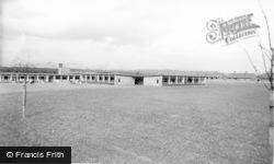 Bolton-Upon-Dearne, Carrfield Lane School c.1955