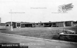 Bolton-Upon-Dearne, Carrfield Lane School c.1955, Bolton Upon Dearne