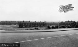 Bolton-Upon-Dearne, Dearne Estate c.1955