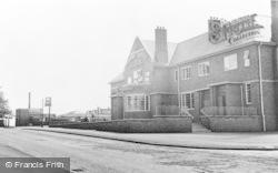 Bolton-Upon-Dearne, Dearne Hotel  c.1955