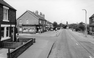 Bolton-Upon-Dearne, Furlong Road c.1960