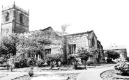 Bolton-Upon-Dearne, St Andrew's Church c.1955