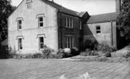 Boltongate, The Rectory c.1955