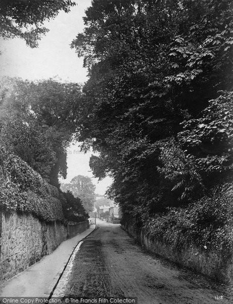 Bonchurch, c.1875