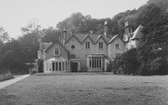 Bonchurch, East Dene c.1950