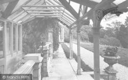 Bonchurch, East Dene c.1955