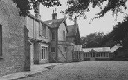 Bonchurch, East Dene c.1955