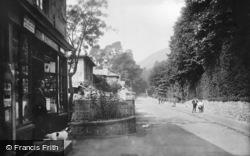 Bonchurch, The Village 1913
