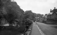 Bonchurch, Village 1934
