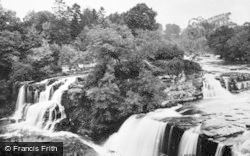 Bonnington Linn, The Falls c.1930