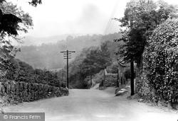 Clatterway c.1950, Bonsall
