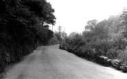 Bonsall, Clatterway c1955