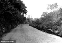 Clatterway c.1955, Bonsall