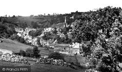 General View c.1955, Bonsall