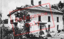 Herbert Lodge c.1955, Bonsall